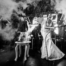 Wedding photographer Julio Gutierrez (JulioG). Photo of 21.08.2018