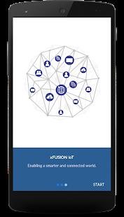 xFusion Quickstart Simulator - náhled