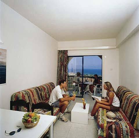 Crown Resorts Elamaris