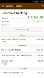 Patterson State Bank Mobile Screenshot 1