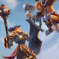 Dragon champions v 1.0.6 MOD