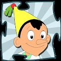 Pinocchio Puzzles icon