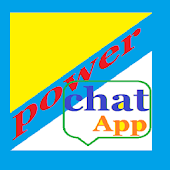 power chat app