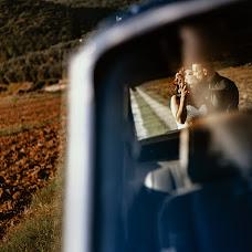 Fotografo di matrimoni Mirko Turatti (spbstudio). Foto del 21.11.2018