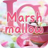 Marshmallow Font for FlipFont , Cool Fonts Text