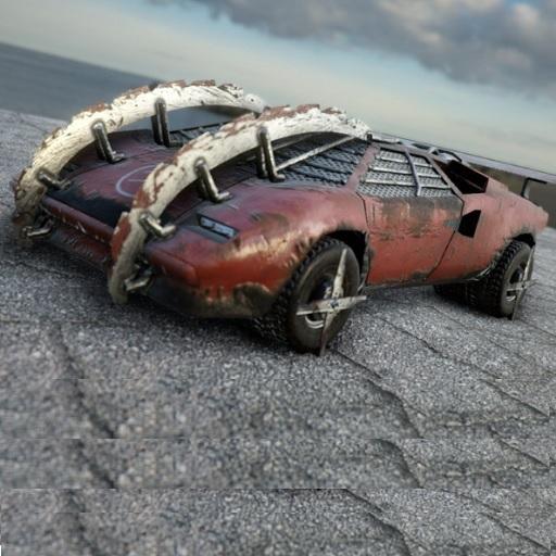Smashy Road Apocalypse Chase