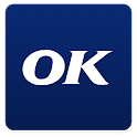OK Tank og Betal – Erhverv icon