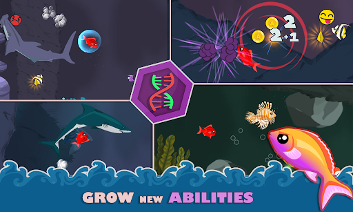 Fish Royale  screenshots 8