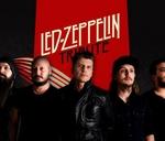 Led Zeppelin Tribute - The Music Kitchen - Port Elizabeth : The Music Kitchen