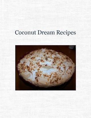 Coconut Dream Recipes