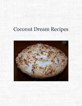 Coconut Dream Recipes