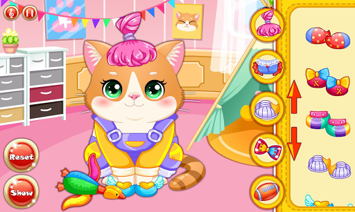 Puppy & kitty pet doctor 1.0.0 screenshots 7
