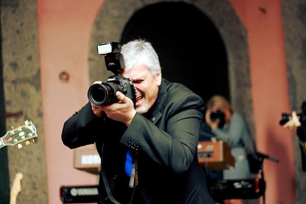 Fotografo un fotografo fotografato di Luana Pacìa