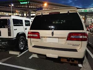 ナビゲーター  2008年式 リミテッドエディション 2WDのカスタム事例画像 ケンケンさんの2019年09月12日21:26の投稿