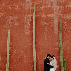 Wedding photographer Alex Huerta (alexhuerta). Photo of 06.07.2016