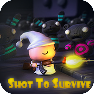 Shot The Survive for PC and MAC