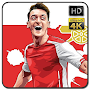 Mesut Ozil Wallpaper Fans HD APK icon