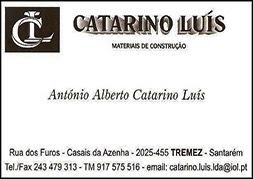 Catarino Luis, Lda.