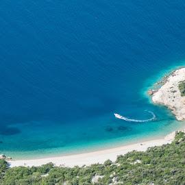 by Dušan Gajšek - Landscapes Beaches ( _mesta, otok, lubenica, cres, morje, narava )