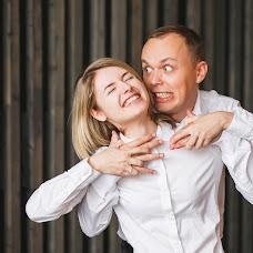 Wedding photographer Alina Moskovceva (moskovtseva). Photo of 08.10.2015