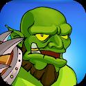 Castle Defense: Monster Defender icon