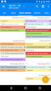 EssentialPIM – Your Personal Information Manager Mod 5.7.1 Apk [Unlocked] 3