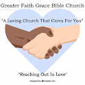 Greater Faith Grace Bible Church icon