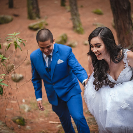 Fotógrafo de bodas Engelbert Vivas (EngelbertVivas). Foto del 03.11.2017
