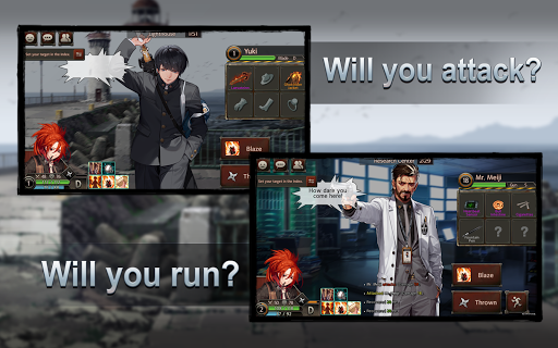 Black Survival 8.5.02 screenshots 19