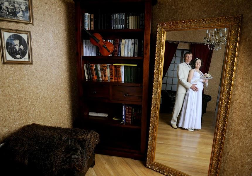 婚禮攝影師Roman Ushakov(info58)。07.05.2016的照片
