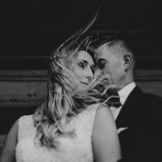 Wedding photographer Przemek Grabowski (pegye). Photo of 13.02.2018