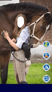 My Horse Selfie - náhled