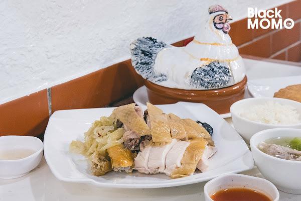 台北│雞家莊‧台菜料理與雞蛋布丁的經典老滋味(中山站)