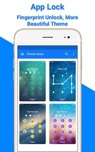 Download App Lock - Hide Photo & Video Safe Vault Google Play