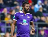 Kemar Lawrence is opvallend fit teruggekeerd bij Anderlecht