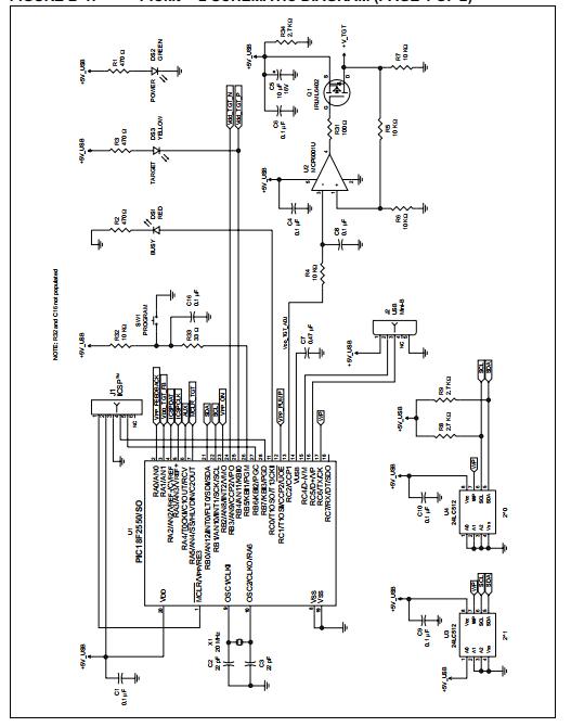 microchip pickit u2122 3 in