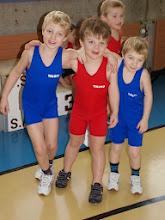 Photo: Adrien, Gabriel, Noé