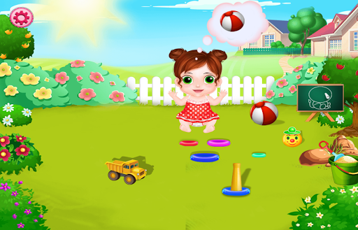 Baby Care Babysitter & Daycare 1.0.6 screenshots 8