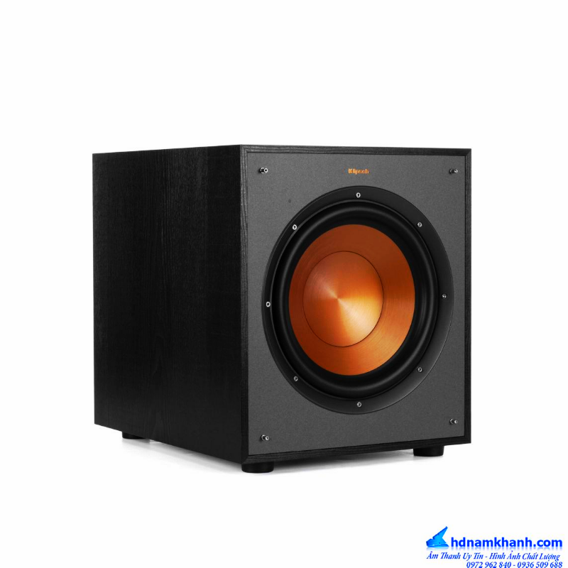 Bộ 5.1 Amply Denon X1600H - Loa 5.1 Klipsch RB-81 ii giá tốt tại HN - 4