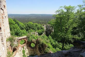 Photo: H5281445 Rudno - Zamek Tenczyn