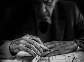 Photo: Clorindo Testa, Arquitect