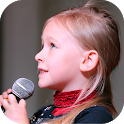 Girly Voice Changer – Boy To Girl Voice Changer icon