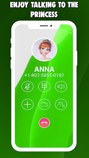 Call The Princess™ screenshot 2