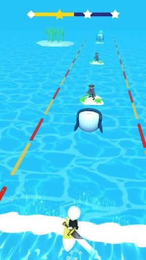 Rhythm Surfer  screenshots 1