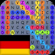 Wörter Suchen - Der beliebte Kreuzworträtsel Spass