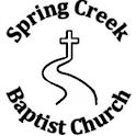 Spring Creek Baptist Church icon