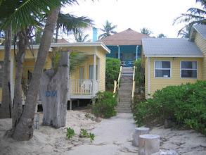Photo: Yoga Retreat, Bahamas - beach cottages