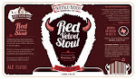 Buffalo Bayou Red Velvet Stout