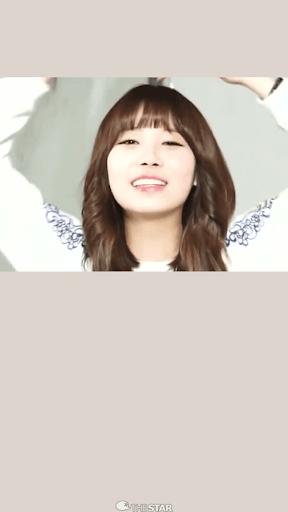 GirlsDay Yura ライブ•壁紙1