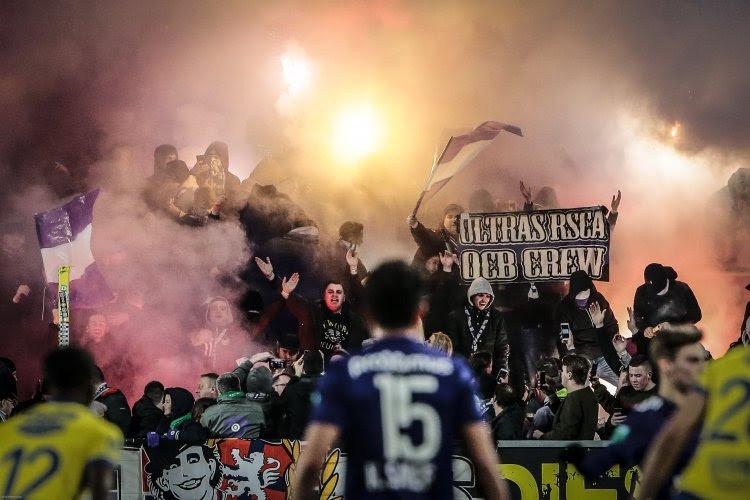 Bertrand Crasson sait comment Anderlecht peut sortir de la crise
